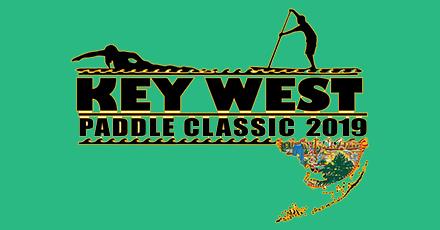 key west paddle classic