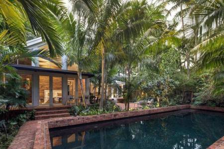 Ficus House Key West Monthly Rental