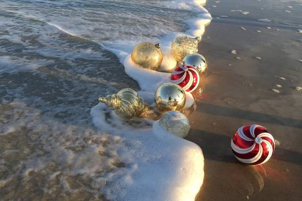 Key West Christmas Events