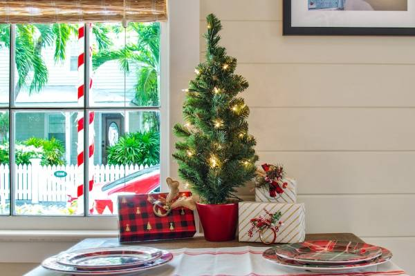 Key West Christmas Vacation Rental
