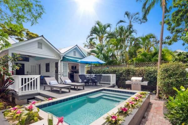 Chavez House Nightly Rental Key West