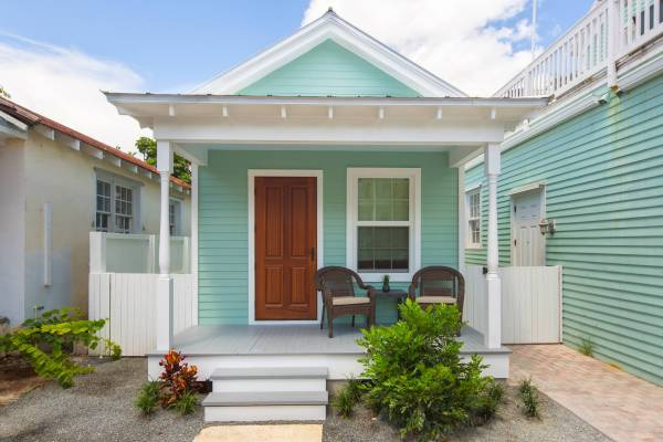 John Truman's Hideaway - Key West Cottage Rental