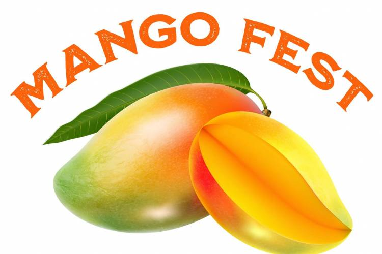 mango fest key west