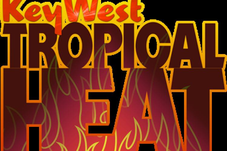 key west tropical heat