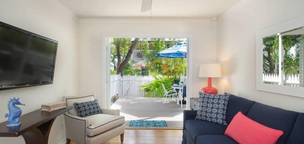 premier vacation rentals in key west