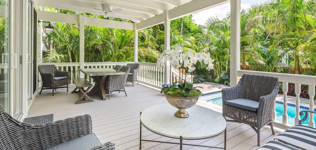 key west vacation spots for social distancing