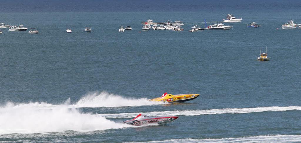 Race World Offshore Championship