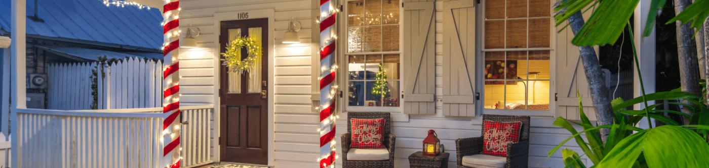 Petunia Cottage - Key West Holiday Vacation Rental