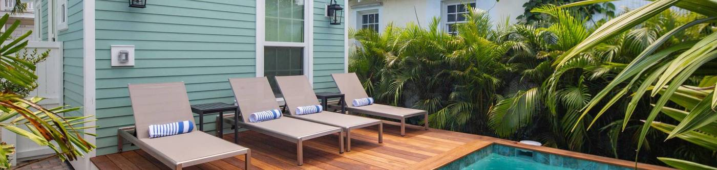 The Truman Suites Key West Vacation Rental