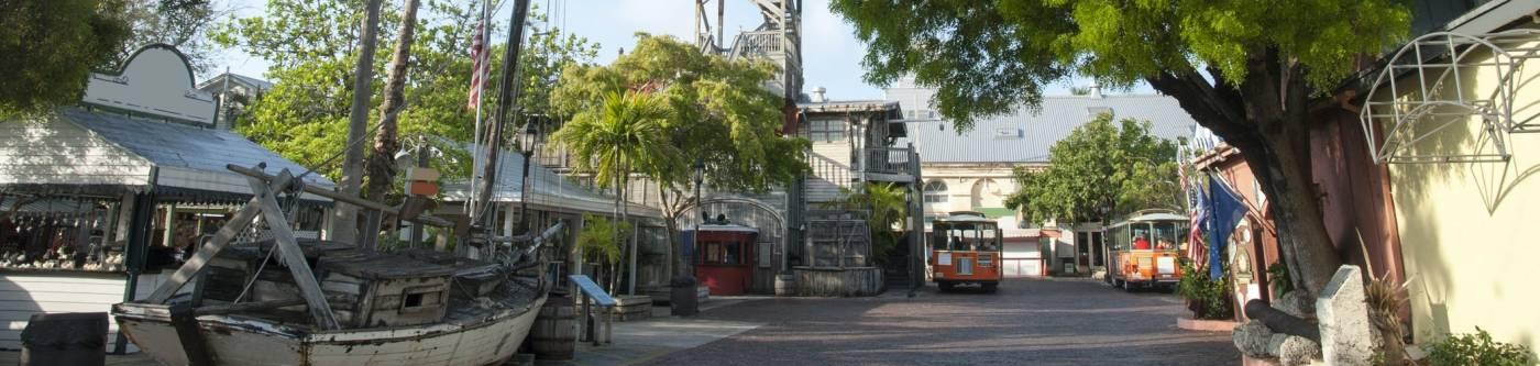 Key West Trolley Tours