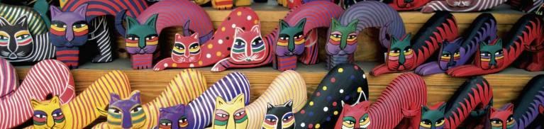 Key West Handmade Souvenirs