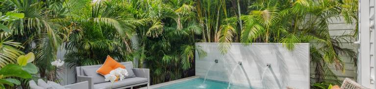 monthly vacation rentals in key west