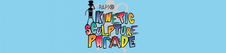 Papio Kinetic Sculpture Parade