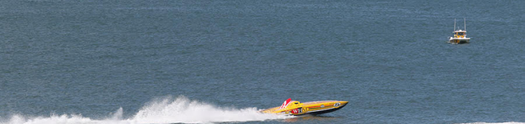 Race World Offshore Championship