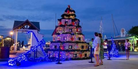 Key West Holiday Fest
