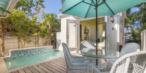 Cool The Neighborhoods Of Key West Historic Key West Vacation Interior Design Ideas Oxytryabchikinfo